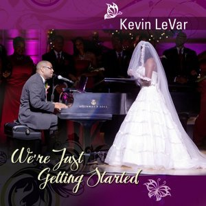 Kevin LeVar 歌手頭像