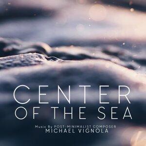 Michael Vignola Artist photo