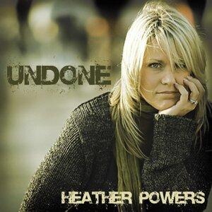 Heather Powers 歌手頭像