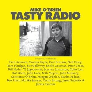 Mike O'Brien 歌手頭像