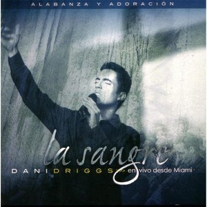 Dani Driggs 歌手頭像