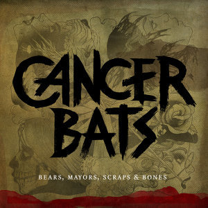 Cancer Bats 歌手頭像