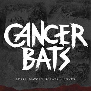 Cancer Bats 歌手頭像