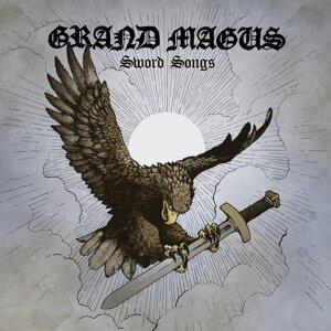 Grand Magus 歌手頭像