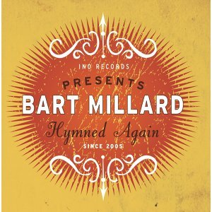 Bart Millard 歌手頭像