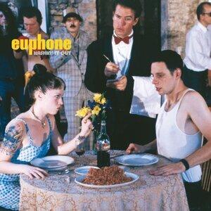 Euphone 歌手頭像