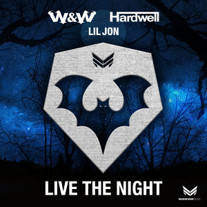 W&W, Hardwell, Lil Jon Artist photo