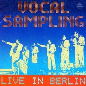 Vocal Sampling 歌手頭像