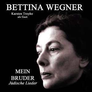 Bettina Wegner 歌手頭像