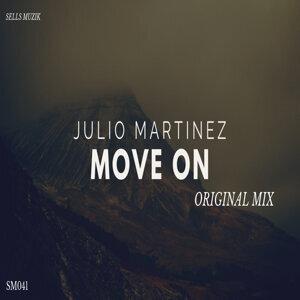 Julio Martinez 歌手頭像
