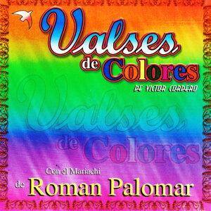Mariachi de Roman Palomar