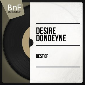 Desire Dondeyne 歌手頭像