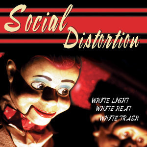 Social Distortion 歌手頭像