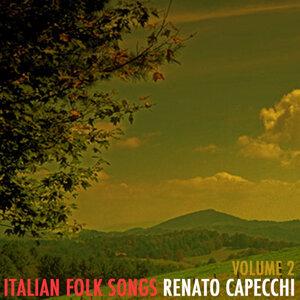 Renato Capecchi/London Symphony Orchestra/James Levine 歌手頭像