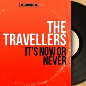 the TRAVELLERS 歌手頭像