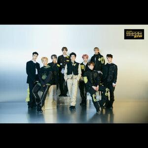 NCT 127 歌手頭像