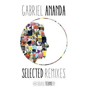 Gabriel Ananda 歌手頭像