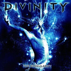 LOVE DIVINITY 歌手頭像