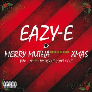 Eazy-E 歌手頭像