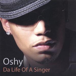 Oshy 歌手頭像