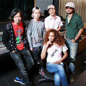 清水翔太, Crystal Kay, Mummy-D, SEAMO, 童子-T