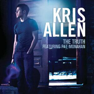 Kris Allen featuring Pat Monahan 歌手頭像