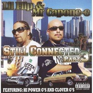 Lil Flip & Mr.Capone-E 歌手頭像