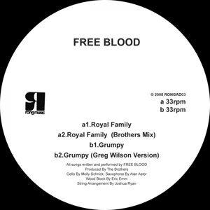 Free Blood