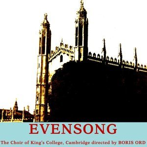 The Choir of King's College, Cambridge 歌手頭像