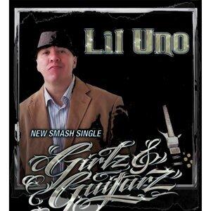 Lil Uno 歌手頭像