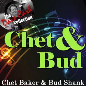 Chet Baker/Bud Shank