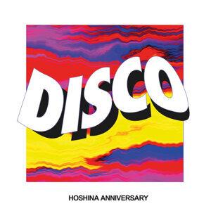 Hoshina Anniversary 歌手頭像