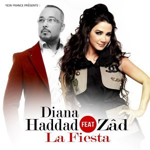 Diana Haddad 歌手頭像