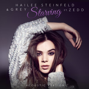 Hailee Steinfeld, Grey, Zedd Artist photo