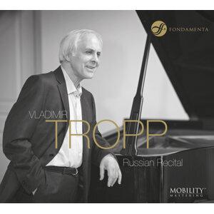 Vladimir Tropp 歌手頭像