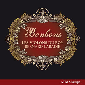 Les Violons du Roy 歌手頭像