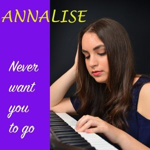 ANNALISE 歌手頭像