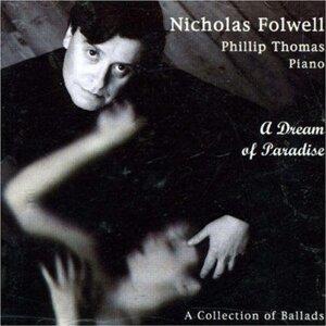 Nicholas Folwell 歌手頭像