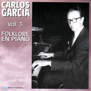Carlos Garcia 歌手頭像