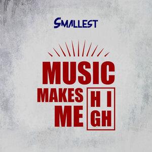 smallest 歌手頭像