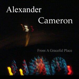 Alexander Cameron 歌手頭像