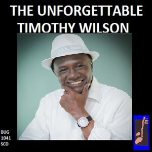 Timothy Wilson 歌手頭像