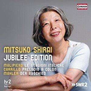 Mitsuko Shirai 歌手頭像
