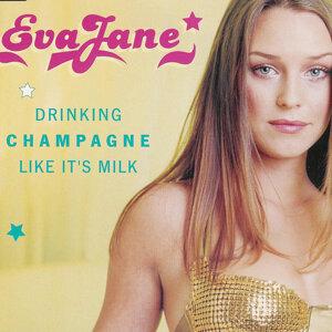 Eva Jane 歌手頭像