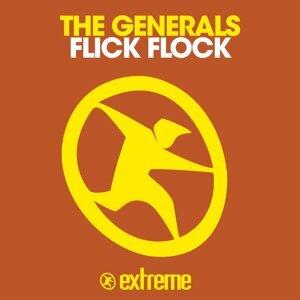 The Generals 歌手頭像