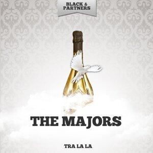 The Majors 歌手頭像