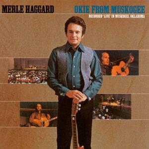 Merle Haggard & The Strangers 歌手頭像