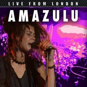 Amazulu 歌手頭像