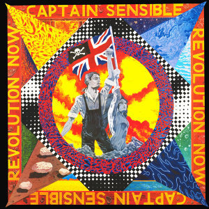 Captain Sensible 歌手頭像