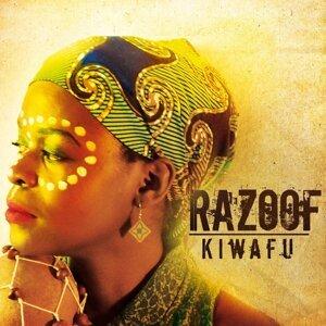 Razoof 歌手頭像
